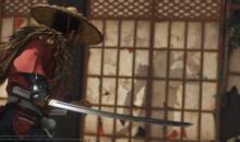 E3 2018 : Ghost of Tsushima impressionnant