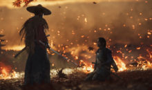 State of Play : Ghost of Tsushima revient aux affaires
