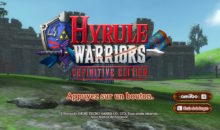 Test de Hyrule Warriors : Definitive Edition : The Legend of Link's Dynasty sur Switch