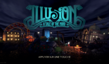 Test de Illusion : A Tale of the Mind : dans les méandres de l'esprit sur PS4