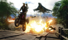 Just Cause 4 fait péter son making-of