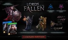 Lords of the Fallen Complete Edition sort l'artillerie lourde