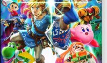 Nintendo Switch : Super Smash Bros. Ultimate déboule en préco !