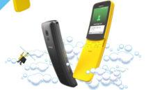 Nokia : le rétro revu et corrigé, en hommage à Matrix