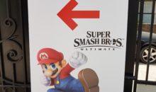 Nous avons testé Super Smash Bros Ultimate Switch et il déchire grave !