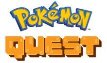 Pokémon Quest à la conquête du mobile