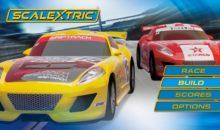 Scalextric, le jeu vidéo débarque bientôt sur Switch !
