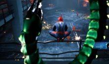 E3 2018 : Spider-Man prend une bonne correction