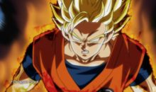 Super Dragon Ball Heroes: mise à jour automnale