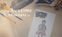 Test de The Awesome Adventures of Captain Spirit, Dontnod frappe fort !