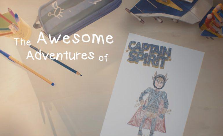 Test PS4 Les Aventures Extraordinaires de Captain Spirit Life is Strange 2