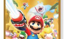 Une édition Gold Mario + les Lapins Crétins en préco avec Donkey