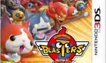 Yo-Kai Watch Blasters : choisissez votre camp !