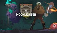 Moonlighter, le nouveau Rogue-Like qui fait le buzz
