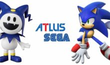 Le programme d'Atlus et Sega pour la Japan Expo 2018