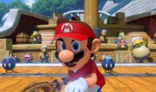 Test de Mario Tennis Aces : l'indispensable de l'été 2018 ?