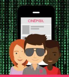30 places pour la beta de Cinépool avec Le Mag