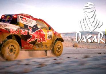 Dakar 18 daté sur consoles et PC