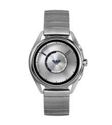 Emporio Armani lance de nouvelles montres connectées