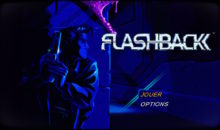 Test de Flashback – 25th Anniversary sur Switch : qui a dit que c'était mieux avant ?