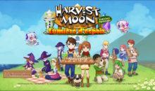 Test : Harvest Moon Lumière d'Espoir Switch, la petite maison dans la prairie simulator