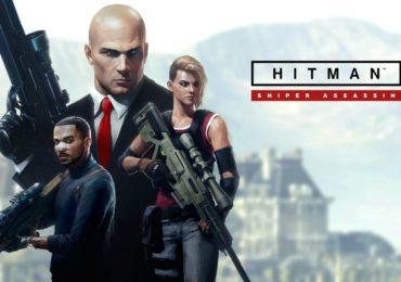 Hitman Sniper Assassin, notre avis sur le bonus de précommande d'Hitman 2