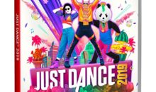 Just Dance 2019 : le soft le plus dansant en préco sur Switch, PS4, Xbox One
