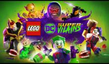 LEGO DC Super-Vilains : vous êtes le mal