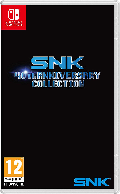 Snk dating sim
