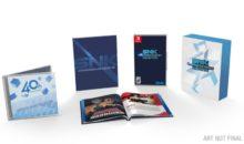 SNK : une quarantième bougie sur console hybride, trailer à l'appui !