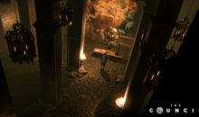 Test de The Council Episode 3 Ripples sur PS4 : retour à l'aventure