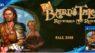 The Bard's Tale sort en boîte