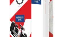 Ultimate Ears : des enceintes en partenariat avec Mclaren Formule 1 !