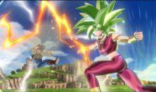 Xenoverse 2 célèbre la venue de Kefla, femme Super Saiyan