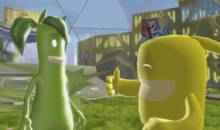 De Blob 2 colore la vie sur Switch