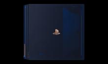 500 millions de Playstation vendues, cela valait bien une PS4 Pro spéciale