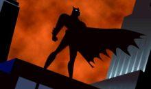 Batman la série animée : un coffret plus musclé apparaît