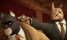 Blacksad : premier trailer et refonte du site pour le nouveau Pendulo Studios