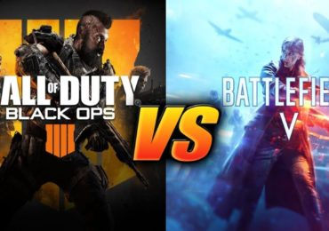 Call of Duty Black Ops IIII vs Battlefield V, le match est lancé !