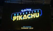 Pokémon Détective Pikachu : le film sort de l'ombre