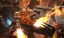 Doom Eternal va satelliser la Switch, en 30 fps !