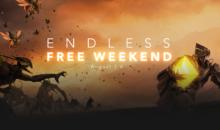 Jouez gratuitement aux jeux Amplitude ce week-end