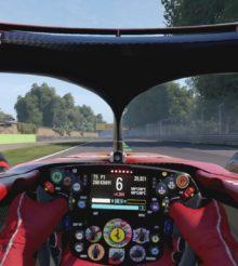 Test : F1 2018, jamais Formule 1 -virtuelle- n'avait été aussi jouissive !