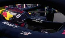 F1 2018 : plus qu'une simulation, un simulateur de Formule 1 ?