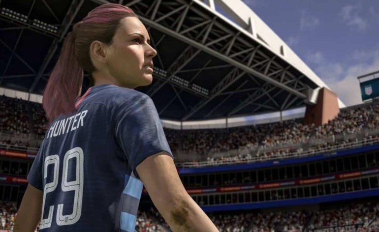 FIFA 19 dévoile son mode Aventure à la Gamescom
