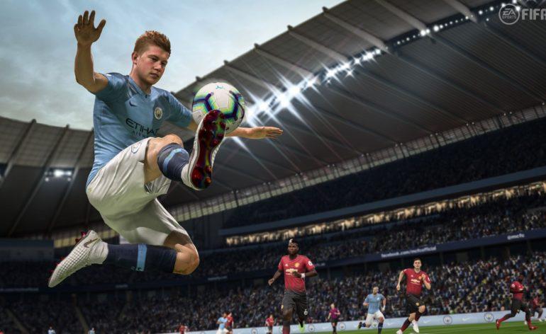 FIFA 19, un Coup d'envoi qui évolue !