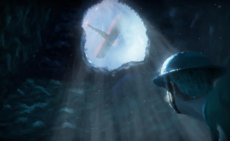 Gamescom : 11-11 Memories Retold, un trailer plein d'émotion