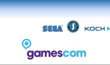 Liste des jeux SEGA présentés à la Gamescom, Ken le Survivant y sera !