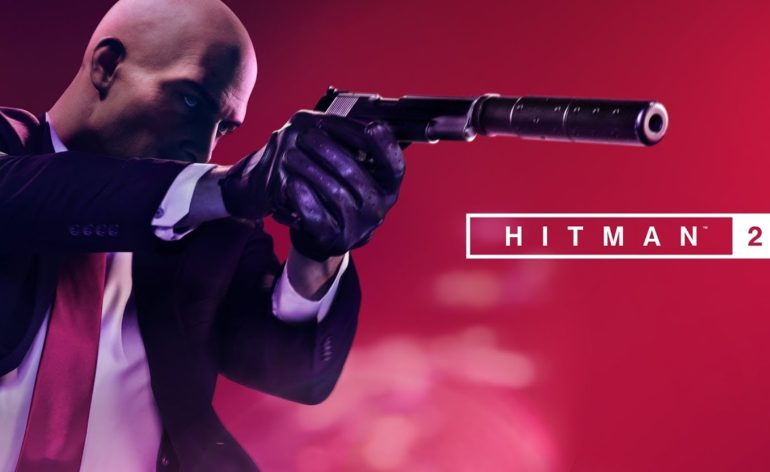 Hitman 2, immersion dans la vie de 47 avant la Gamescom