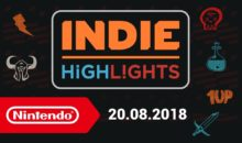 Indie World : Nintendo présente en LIVE ses jeux Switch indépendants